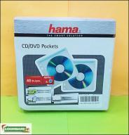 HAMA KOSZULKI DO CD/DVD