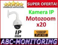 Kamera DH-SD50220T-HN FULL HD MOTOZOOM x20 DAHUA