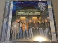 Allman Brothers Band An Evening With CD NM