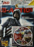 CD-ACTION 138 1/2007 NR SPECJALNY 1xDVD OUTFRONT