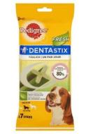 PEDIGREE DENTASTIX FRESH 180G x10SZT.