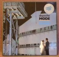 DEPECHE MODE...Some Great.. -LP- 1D -Kolor -DMM