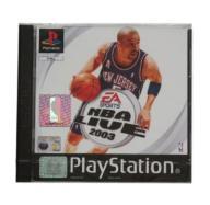 NBA LIVE 2003 PS1 PlayStation 1 PSX NOWA (FOLIA)