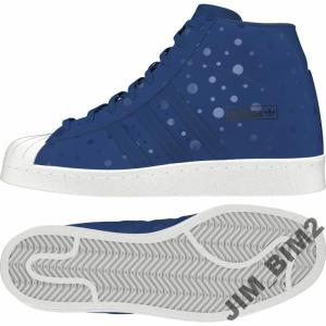Adidas Oryginały Superstar Up W Obuwie Damskie Buty 1