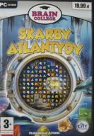 SKARBY ATLANTYDY PL PC BOX