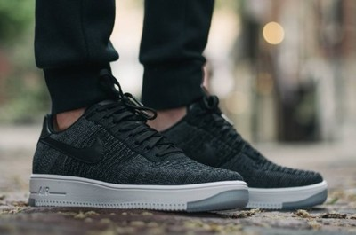 nike air force 1 flyknit allegro