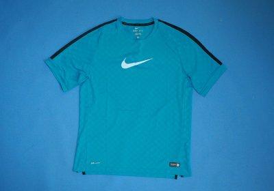 NIKE koszulka sportowa oryginał jak NOWA --- L men