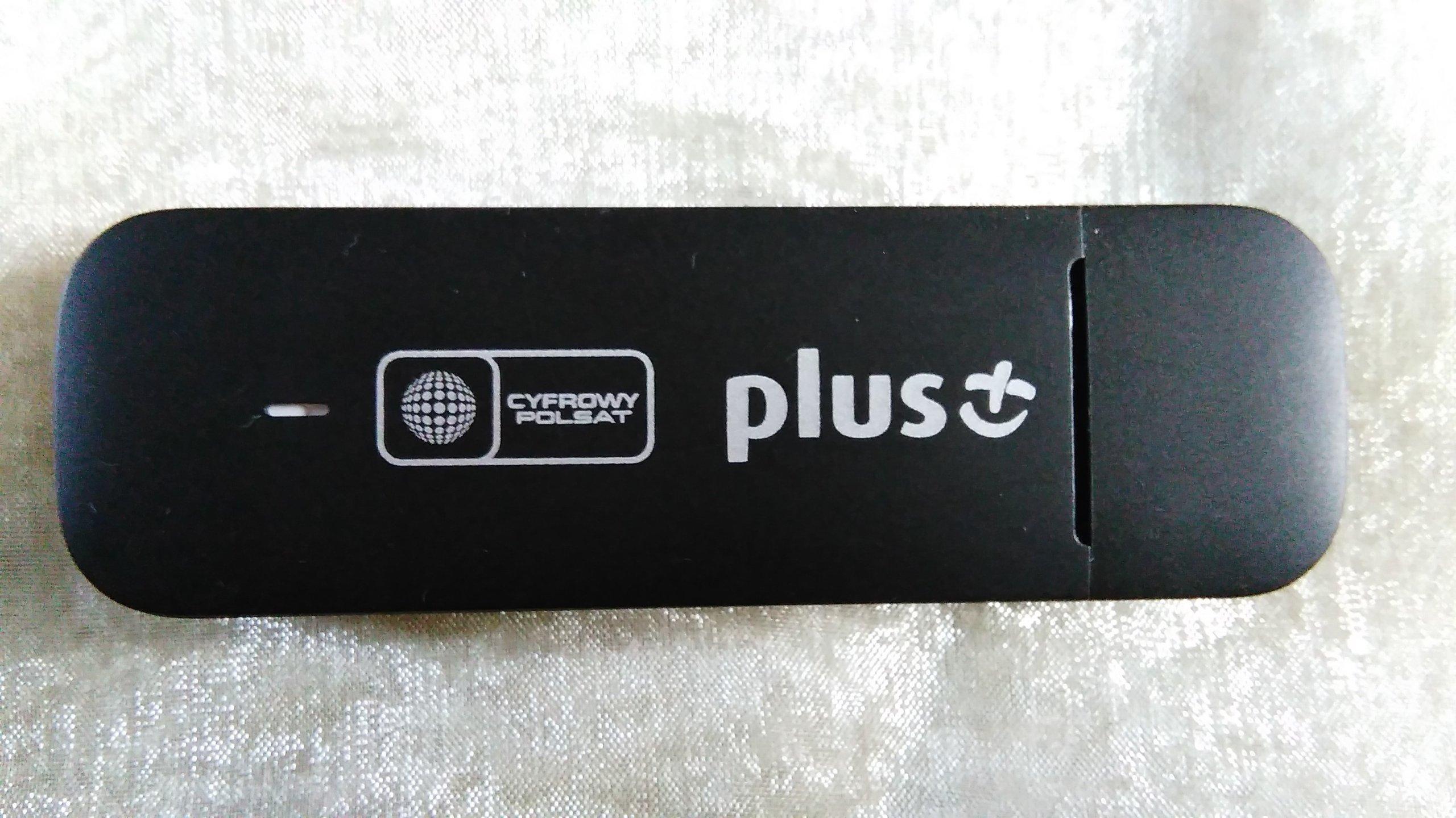 Modem LTE HUAWEI E3372s 4G 3G 150Mb/s