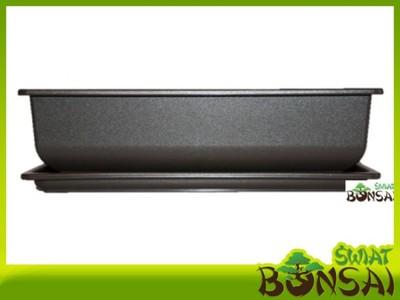 Plastikowa Doniczka Do Bonsai 5943154496 Oficjalne