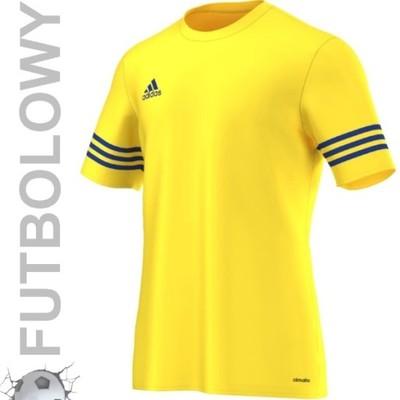 a4141186df9c57 Koszulka piłkarska Adidas Entrada F50489 - XXL - 6301621285 ...