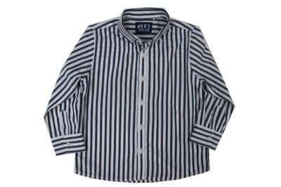 Koszula w paski marki NEXT r 98/104 (E1711)