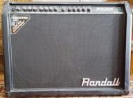 Wzmacniacz gitarowy RANDALL RG200 G3 Plus BCM
