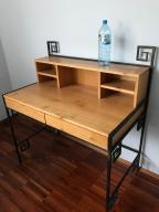 biurko sekretarzyk
