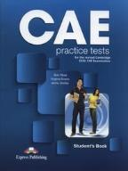 Jenny Dooley - CAE Practice Test Student's Book