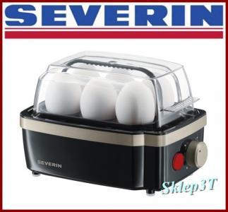 Jajowar urządzenie do gotowania jaj Severin EK3157