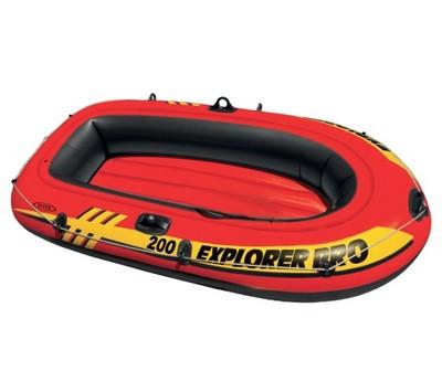 Ponton turystyczny Explorer Pro 200 INTEX 58356
