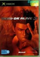 Dead or Alive 3 - Xbox Użw Game Over Kraków