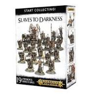 Start Collecting! Slaves to Darkness- KATOWICE!