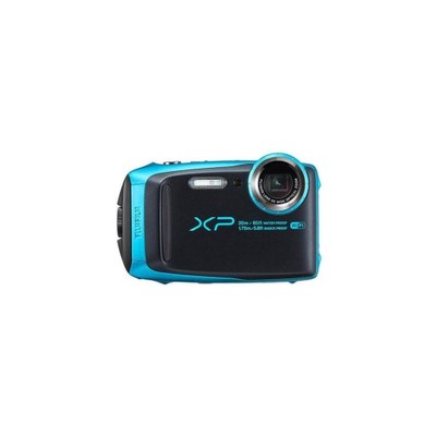 Aparat Fujifilm XP-120 16.4 MPix