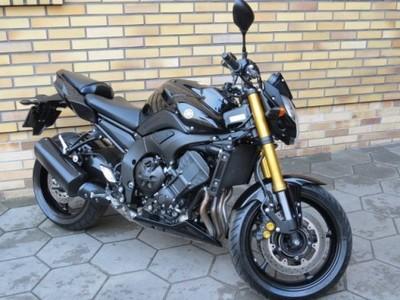 Yamaha Fazer FZ8 800 nie CBR CBF GSXR R1 CB Bandit