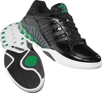 sneakers for cheap 21500 3e324 ADIDAS MEGA SOFTCELL ROZ.43,5 -27,5cm