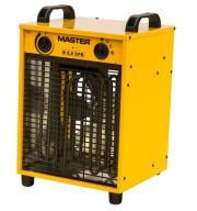 Nagrzewnica elektryczna Master B 9 ECA, moc 9 kW