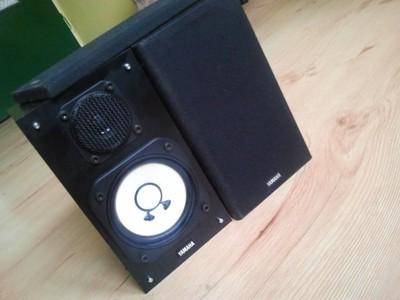 Yamaha Ns 10 Mini Monitor Studio 6653575400 Oficjalne Archiwum Allegro
