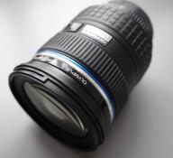 OLYMPUS ZUIKO DIGITAL Pro 12-60mm 1:2.8-4.0 SWD
