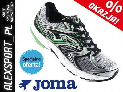 BUTY do biegania BIEGOWE JOMA R SPEED X 412 r. 45