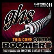 Struny GHS Thin Core Boomers (11-50) Medium
