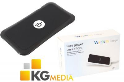 ŁADOWARKA GSM QI BEZPRZEWODOWA INDUKCYJNA NOWOSĆ