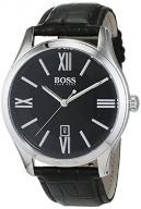 Hugo Boss Ambassador Men's Quartz Black Analogue C