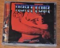 ABATTOIR- Vicous Attack CD Marquee Rec