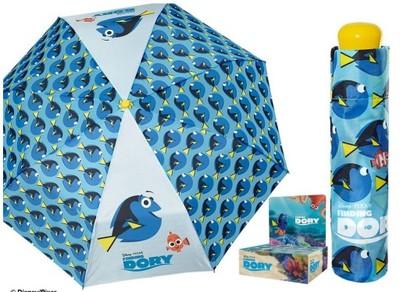 Parasolka składana Gdzie Jest Dory - Nemo? parasol