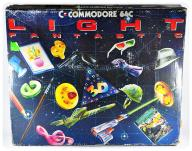 Commodore 64C BOX Light FANTASTIC
