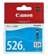 Tusz Canon niebieski CLI-526C=CLI526C=4541B001, 50