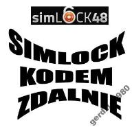 SIMLOCK ALCATEL IDOL 6030X|2S|REYO ORANGE PL KODEM