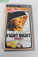 GRA PSP FIGHT NIGHT ROUND 3
