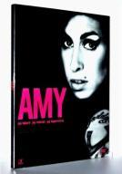 AMY WINEHOUSE [jej talent miłość tajemnica] FOLIA