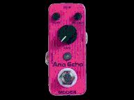 MOOER MAD-1 Ana Echo Analogowy Delay Pedal