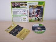 FIFA 16 ______ wersja PL / xbox 360 / GWARANCJA !