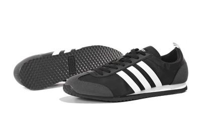 Buty Adidas VS JOG BB9677 czarne