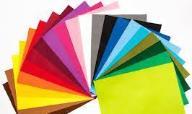 Filc 20/30 dekoracyjny kolorowy.1mm Zestaw 10 szt