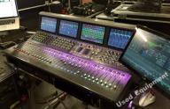 Avid S6L 32D-E6, StageRack, multicor, kejsy, ideał