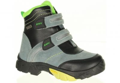 Nowe buty ZIMOWE BARTEK VIBRAM membrana TEX roz 31