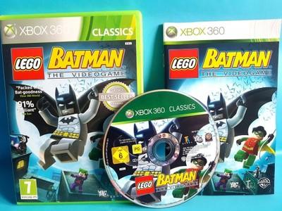 Lego Batman Pierwsza Część Sklep Gwarancja 6593279921