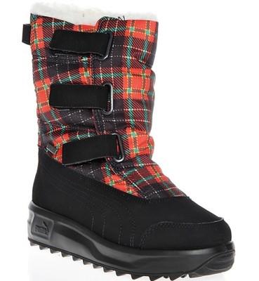 Buty śniegowce PUMA ACIMA GTX JR GORE TEX 38 40