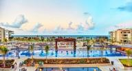MEKSYK CANCUN ALLINCLUSIVE 5 GWIAZDEK
