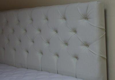 łóżko Milano 180x200 Wyprzedaż Ekspozycji 6155786702