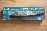 """REVELL 05236 C-3 Freighter """"Hawaiian Pilot"""